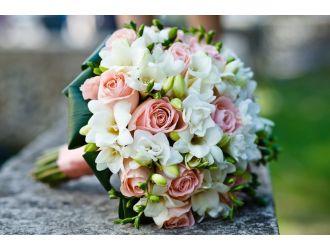Выбор цветов для невесты