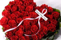 Сердца из роз (0)