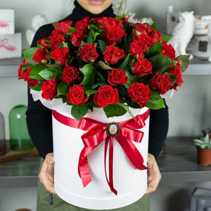 51 роза Эль-Торро