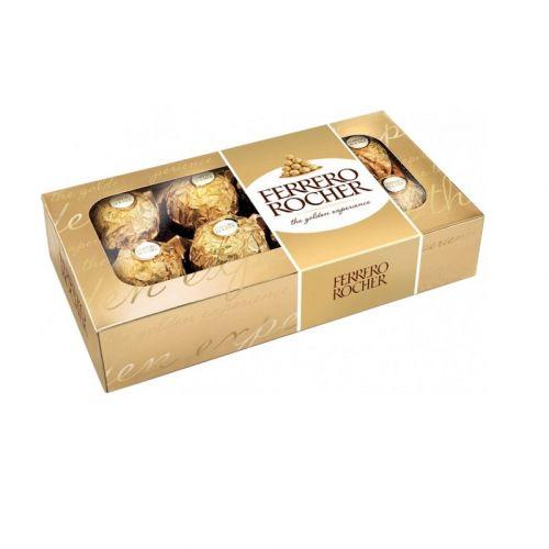"Конфеты ""Ferrero Rocher"" 100 г"