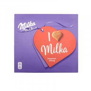 Конфеты  Milka 110 г