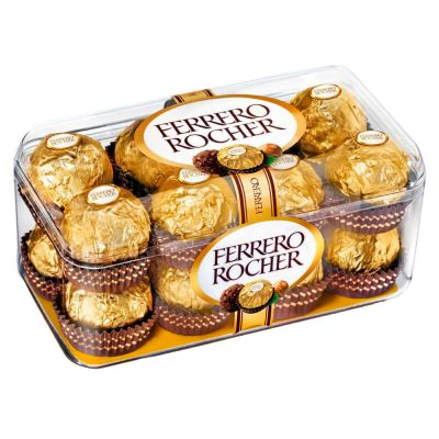 "Конфеты ""Ferrero Rocher"" 200 г"