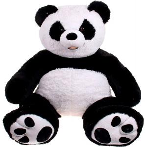 Плюшевый панда 65 см
