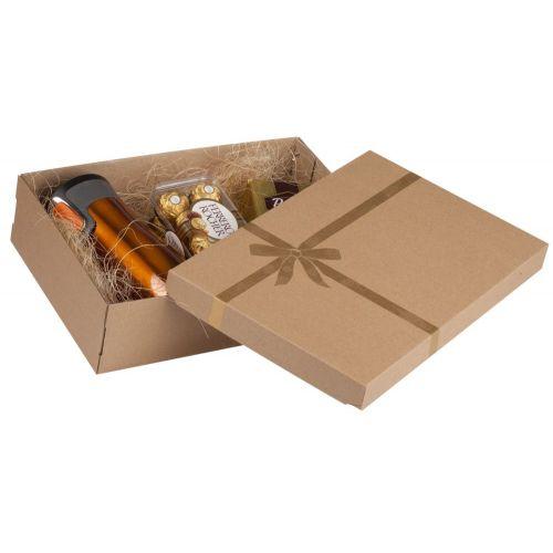 """Подарочный набор для мужчин """"Кофеман"""""""