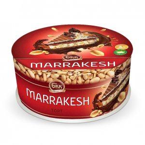 Тоpт Marrakesh 450 г