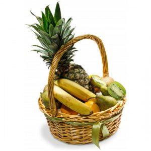 """Корзина фруктов """"Настроение"""""""