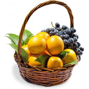 "Корзина фруктов ""Апельсин"""